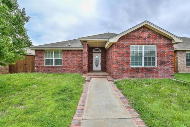 6523 8th Street, Lubbock, TX 79416 (MLS #201803712) :: Lyons Realty