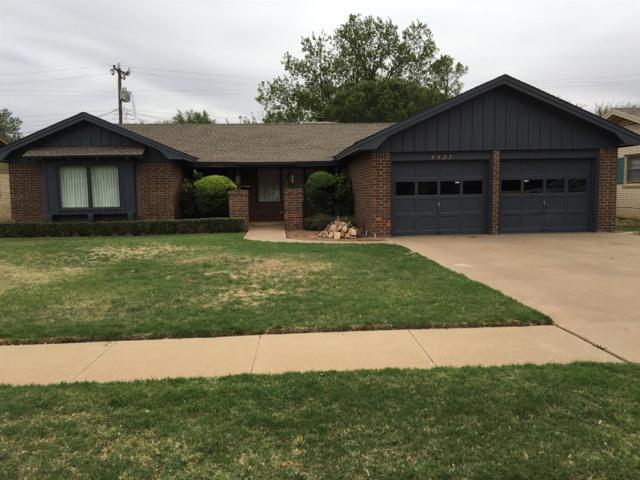 5427 16th Street, Lubbock, TX 79416 (MLS #201803811) :: Lyons Realty