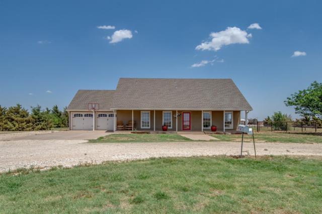 21603 Farm Road 2192, Slaton, TX 79364 (MLS #201803820) :: Lyons Realty