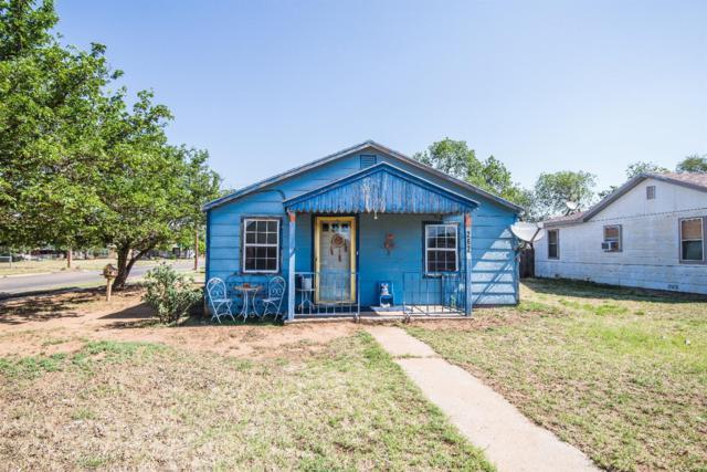 2624 Cornell Street, Lubbock, TX 79415 (MLS #201803975) :: Lyons Realty