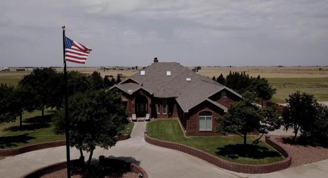 8909 N County Road 3300, Idalou, TX 79329 (MLS #201804021) :: Lyons Realty