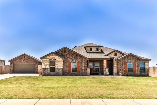 3011 128th Street, Lubbock, TX 79423 (MLS #201804227) :: Lyons Realty