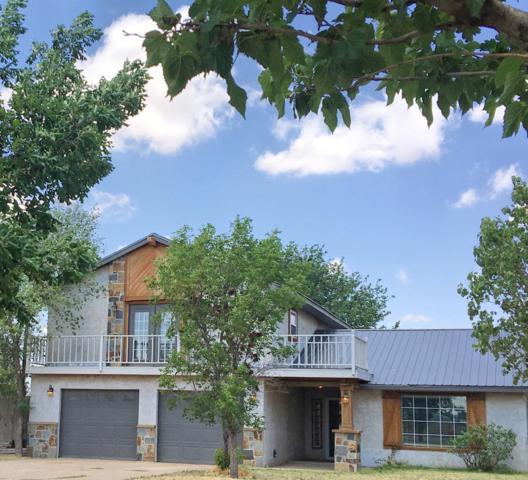 5606 Farm Road 2641, Lubbock, TX 79415 (MLS #201804396) :: Lyons Realty