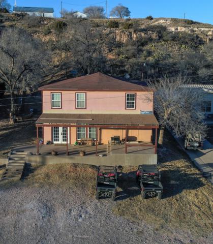 44 Comanche Drive, Lubbock, TX 79404 (MLS #201804577) :: Lyons Realty