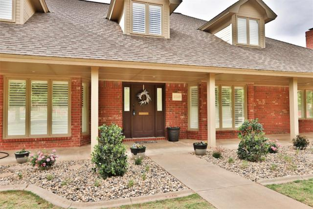 8508 Oxford Avenue, Lubbock, TX 79423 (MLS #201804580) :: Lyons Realty