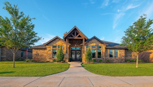 6115 74th Street, Lubbock, TX 79424 (MLS #201804715) :: Lyons Realty