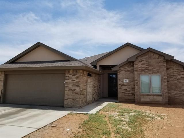 6965 22nd Place, Lubbock, TX 79407 (MLS #201804802) :: Lyons Realty