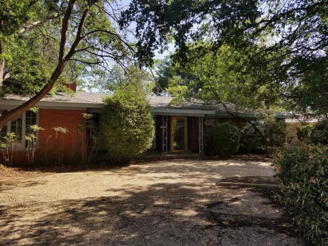 4820 16th Street, Lubbock, TX 79416 (MLS #201804890) :: Lyons Realty