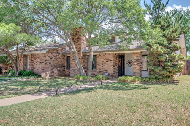 106-Unit A N Troy Avenue, Lubbock, TX 79416 (MLS #201804989) :: Lyons Realty