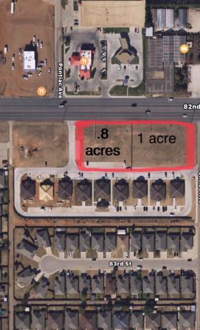 6805-6815 82nd Street, Lubbock, TX 79424 (MLS #201805047) :: Lyons Realty