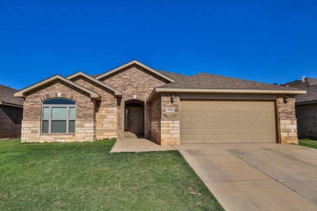 9704 Ridgely Avenue, Lubbock, TX 79424 (MLS #201805076) :: Lyons Realty