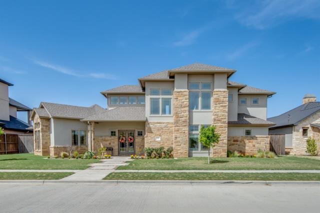 4918 115th Street, Lubbock, TX 79424 (MLS #201805346) :: Lyons Realty