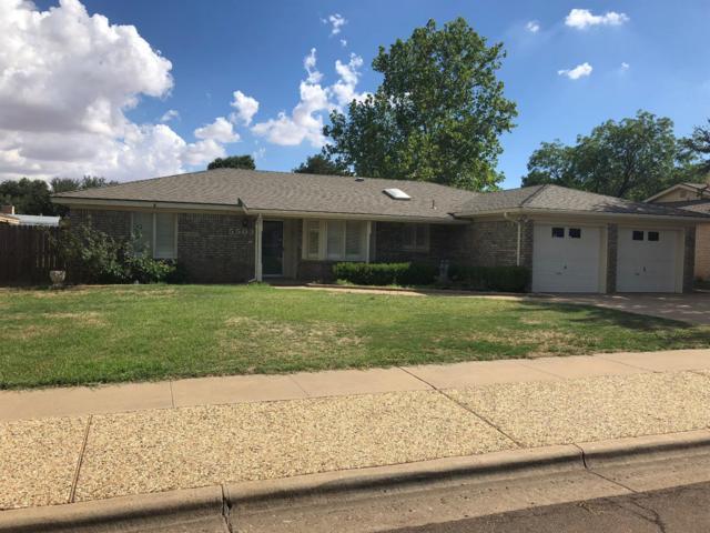 5503 80th Street, Lubbock, TX 79424 (MLS #201805388) :: Lyons Realty
