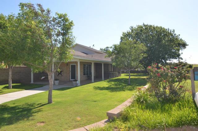 4325 E County Road 5640, Lubbock, TX 79403 (MLS #201805710) :: Lyons Realty