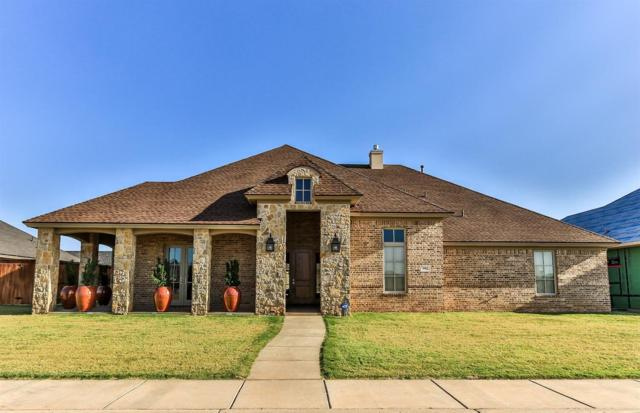 4802 120th Street, Lubbock, TX 79424 (MLS #201805872) :: Lyons Realty