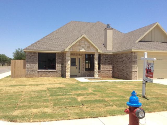 1101 17th Street, Shallowater, TX 79363 (MLS #201805887) :: Lyons Realty