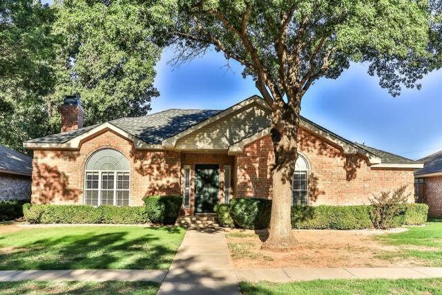 8206 Colton Avenue, Lubbock, TX 79424 (MLS #201806250) :: Lyons Realty