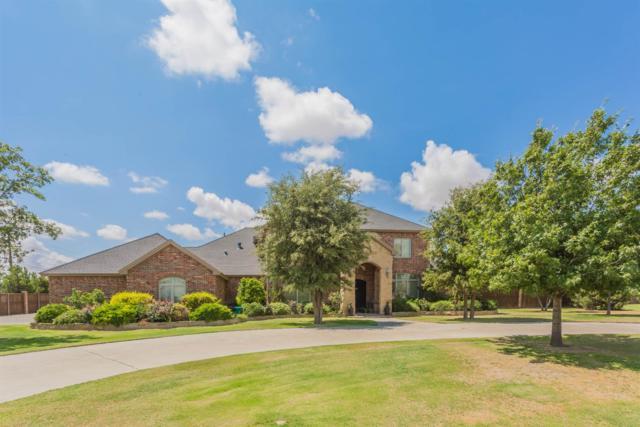 16006 County Road 1860, Lubbock, TX 79424 (MLS #201806260) :: Lyons Realty