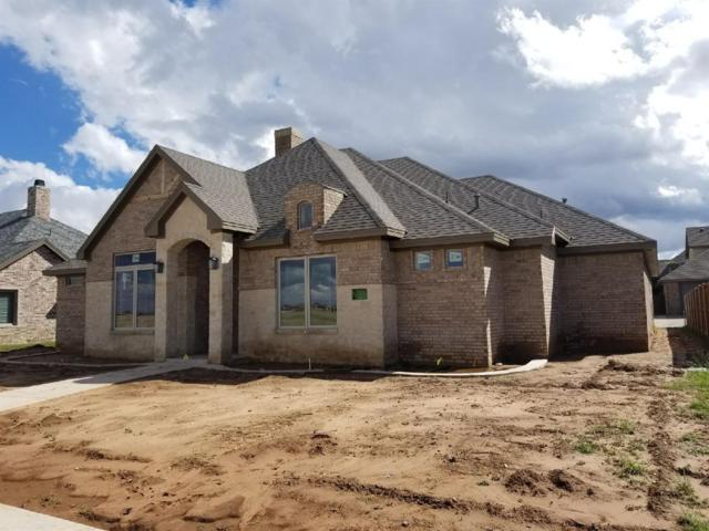 307 N 11th, Wolfforth, TX 79382 (MLS #201806393) :: Lyons Realty