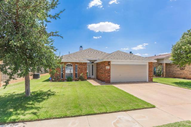 6617 90th Street, Lubbock, TX 79424 (MLS #201806458) :: Lyons Realty