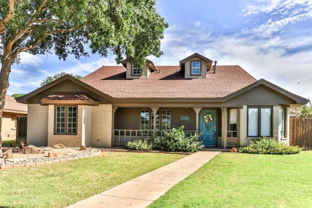 4802 Whisperwood Boulevard, Lubbock, TX 79416 (MLS #201806631) :: Lyons Realty