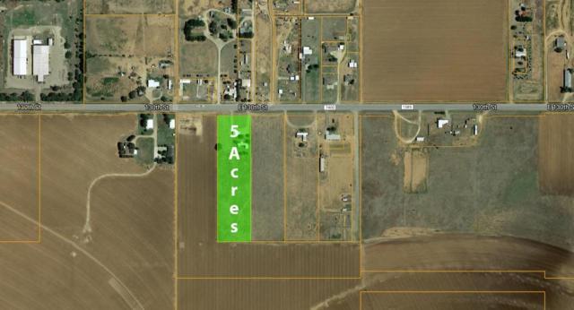 204 E Farm Road 1585, Lubbock, TX 79424 (MLS #201806669) :: Lyons Realty