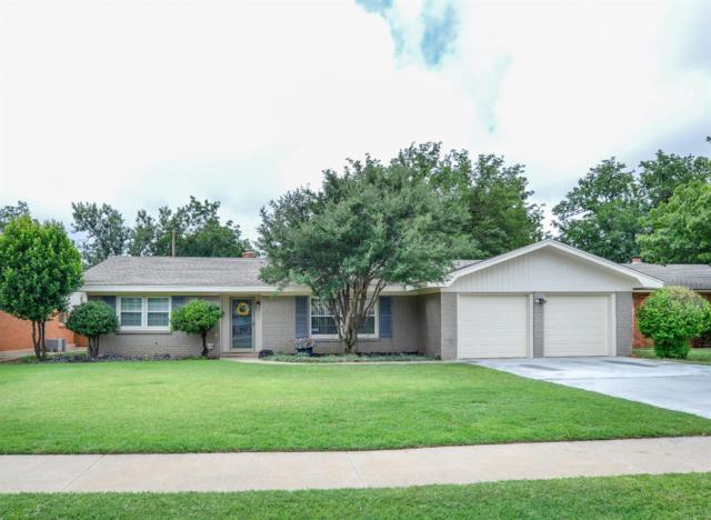 3411 57th Street, Lubbock, TX 79413 (MLS #201806801) :: Lyons Realty