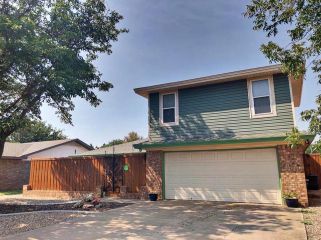 5719 2nd Street, Lubbock, TX 79416 (MLS #201807337) :: Lyons Realty