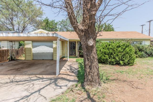 1312 46th Street, Lubbock, TX 79412 (MLS #201807383) :: The Lindsey Bartley Team