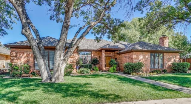 4010 87th Street, Lubbock, TX 79423 (MLS #201807454) :: Lyons Realty