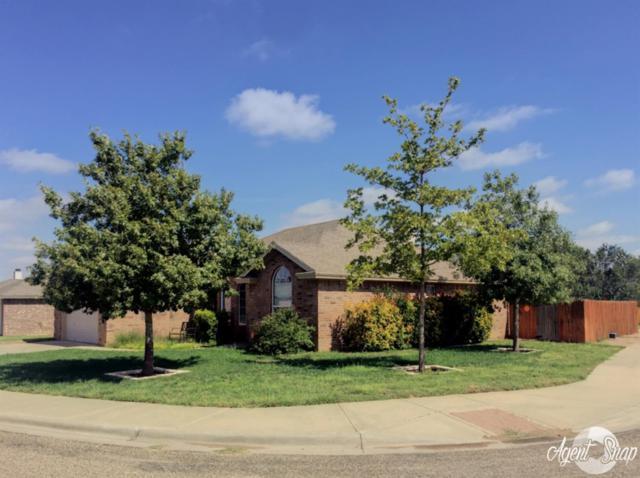 1501 Westminster Avenue, Wolfforth, TX 79382 (MLS #201807463) :: Lyons Realty