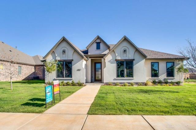 3806 138th Street, Lubbock, TX 79423 (MLS #201807472) :: Lyons Realty