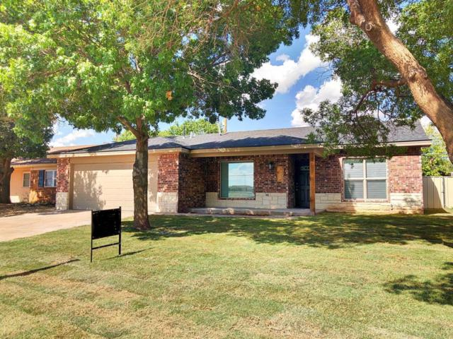 5606 8th Place, Lubbock, TX 79416 (MLS #201807502) :: Lyons Realty