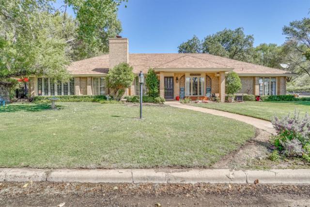 1 E Brookhollow Drive, Ransom Canyon, TX 79366 (MLS #201807755) :: Lyons Realty