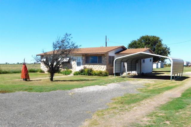 1601 Farm Road 1760, Muleshoe, TX 79347 (MLS #201807932) :: Lyons Realty