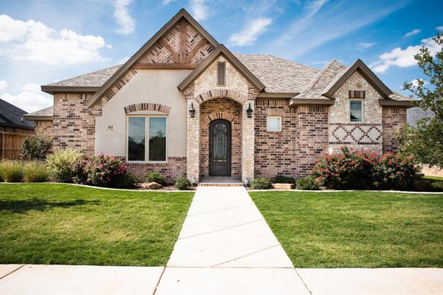 628 N 9th Street, Wolfforth, TX 79382 (MLS #201807960) :: Lyons Realty