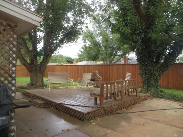 2109 70th Street, Lubbock, TX 79412 (MLS #201808081) :: Lyons Realty
