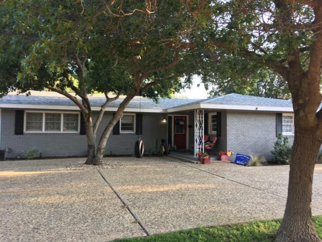 2708 55th Street, Lubbock, TX 79413 (MLS #201808140) :: Lyons Realty