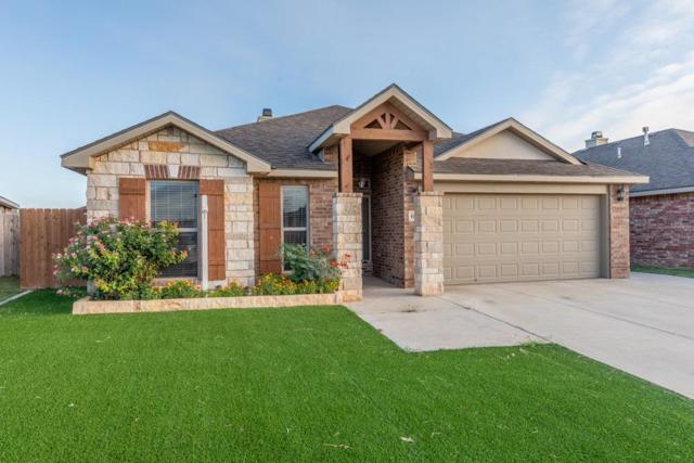 6918 37th Street, Lubbock, TX 79407 (MLS #201808201) :: Lyons Realty