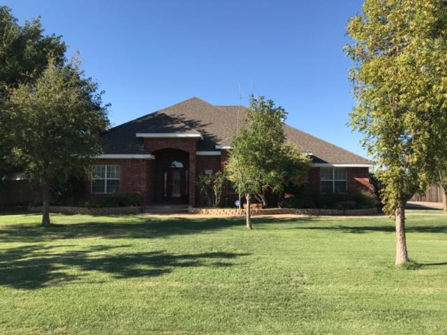 7408 78th Street, Lubbock, TX 79424 (MLS #201808240) :: Lyons Realty