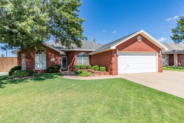 6038 74th Street, Lubbock, TX 79424 (MLS #201808264) :: Lyons Realty