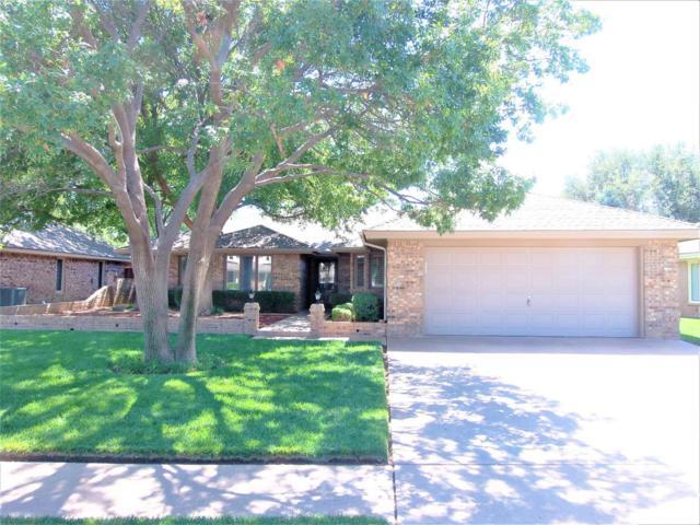 3809 96th Street, Lubbock, TX 79423 (MLS #201808275) :: Lyons Realty