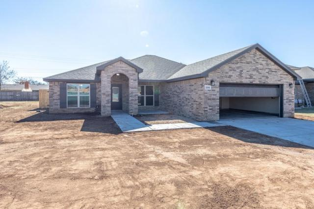 1106 16th, Shallowater, TX 79363 (MLS #201808284) :: The Lindsey Bartley Team