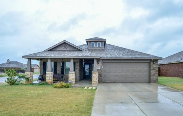 7001 35th Street, Lubbock, TX 79407 (MLS #201808341) :: Lyons Realty