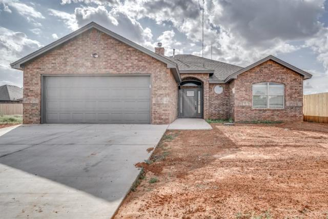10102 Ave W, Lubbock, TX 79423 (MLS #201808373) :: Lyons Realty