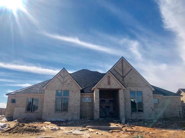 3903 140th Street, Lubbock, TX 79423 (MLS #201808704) :: The Lindsey Bartley Team