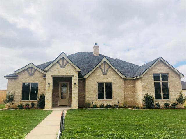 11706 Troy Avenue, Lubbock, TX 79424 (MLS #201808709) :: Lyons Realty