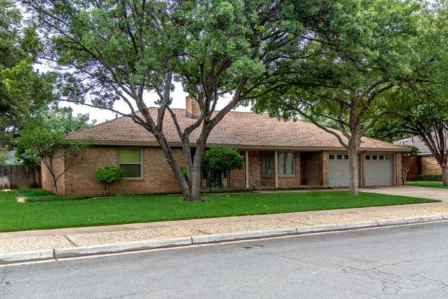 4213 88th Place, Lubbock, TX 79423 (MLS #201808741) :: Lyons Realty