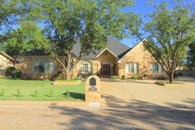 2216 S 2nd Place, Lamesa, TX 79331 (MLS #201808828) :: The Lindsey Bartley Team