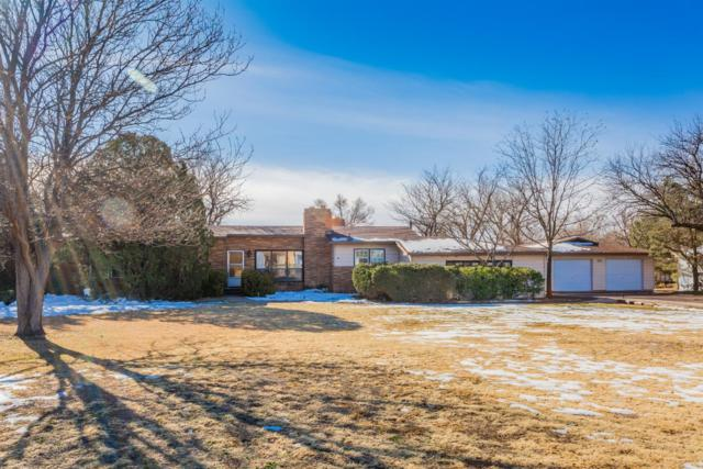 211 Country Club Drive, Lubbock, TX 79403 (MLS #201808946) :: The Lindsey Bartley Team